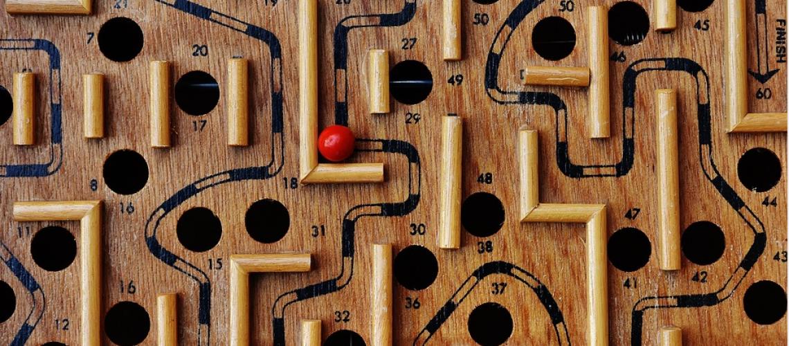 2019-03-08 16_43_15-Labyrinth Holz Spielen - Kostenloses Foto auf Pixabay
